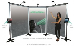 Trade Show Retractable Banner Stands Orlando