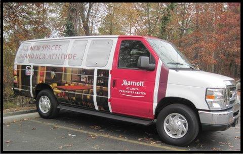 Why Vehicle Graphics Boost Your Brand in Orlando