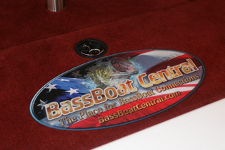 Vinyl Graphics for Carpeted Surfaces Orlando