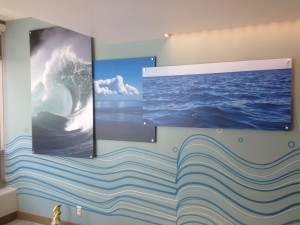 Wall Wraps in Orlando