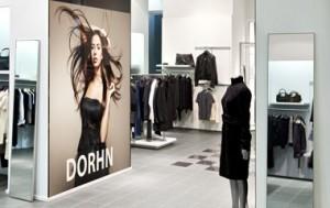 Retail Store Wall Graphics Orlando