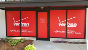Window Graphics for Retail Stores in Atlanta