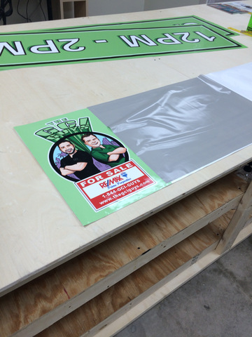 Open House Real Estate Garage Magnets