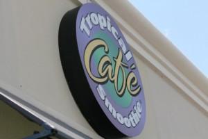 Exterior Business Signs Orlando