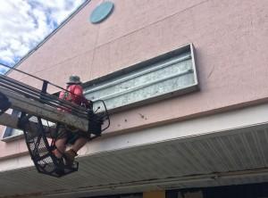 Orlando Sign Recycling Services