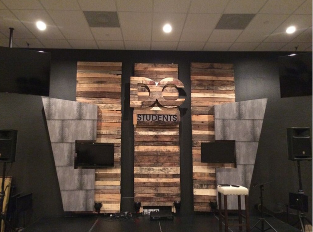 Wall Displays for Churches in Orlando FL