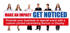 Advertising Banners Orlando