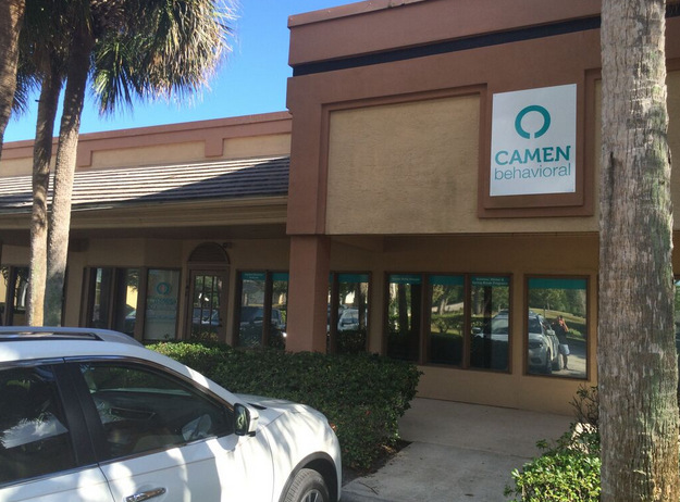 Building Signs or Casselberry FL