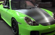 Color Change Vehicle Wraps Orlando FL