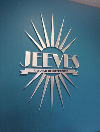Logo Lobb Signs for Offices in Orlando FL