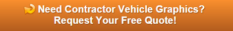 Free quote on contractor vehicle graphic Longwood FL