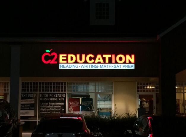 Repairing Illuminated Signs in Orlando FL