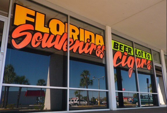 How Retail Stores Benefit From Window Graphics in Orlando