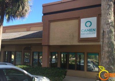 Camen_Behavioral-retail_building_sign