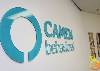 Camen_behavioral_Lobby_Sign