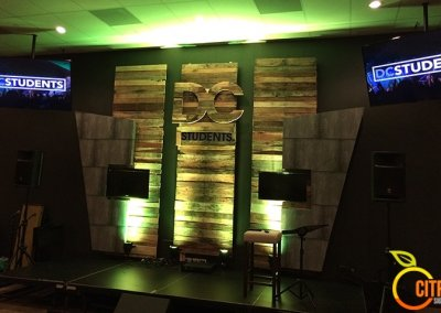 DC_Students_Stage_Sign_Light_Up