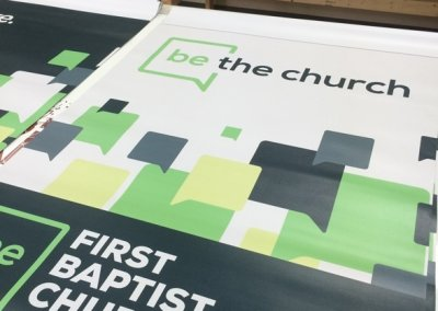 First_Baptist_Church_Hanging_Signs