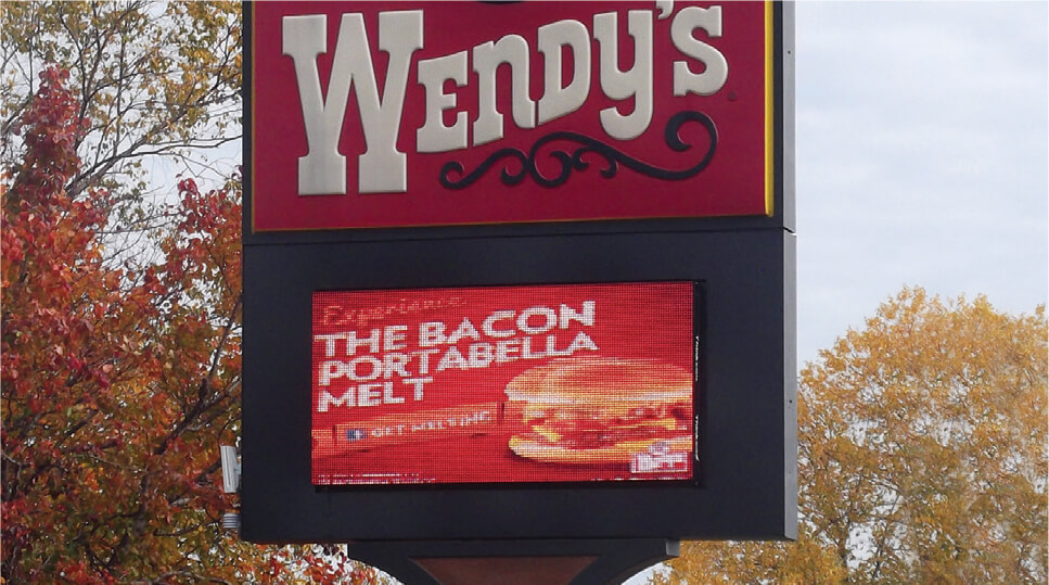 Need to Update Your Signage? Are Digital Signs More Effective Than Printed Signs?